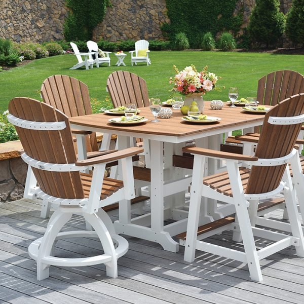 44 X 72 Table With Chairs