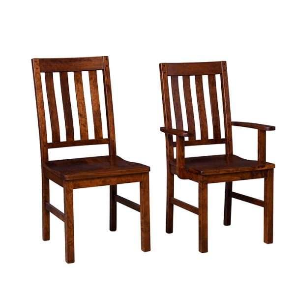 Alberta Dining Chairs