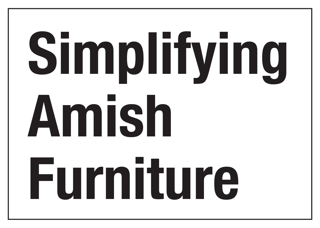 Troyer Furniture | Sugarcreek Ohio   Amish Furniture Shopping Made Simpler