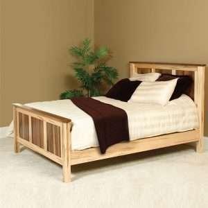 American Made Cornwell Bed