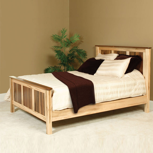 American Made Cornwell Bed