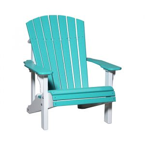 Deluxe Adirondack Chair Aruba