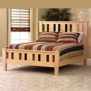Door County Bed