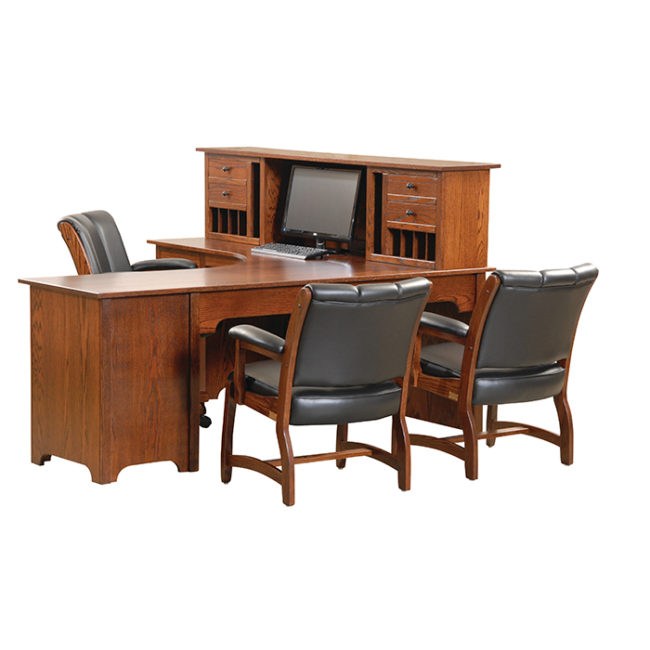 LC 7680 Desk