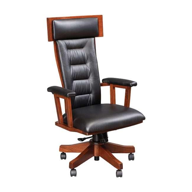 London Desk Chair U2013 LDC 58