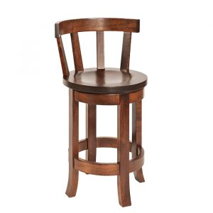 Bar Stool Meribeth 24-inch Top