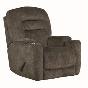 Front Row Recliner
