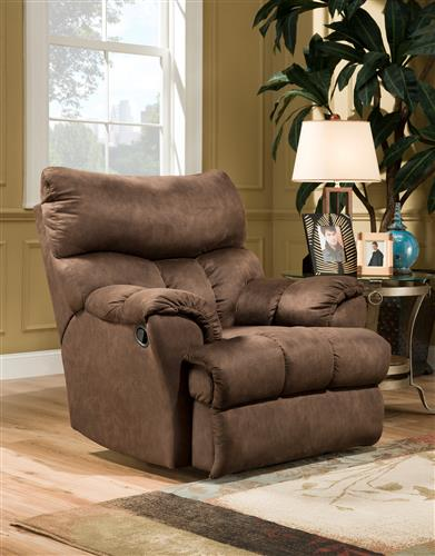 Southern Motion Re-Fueler Recliner