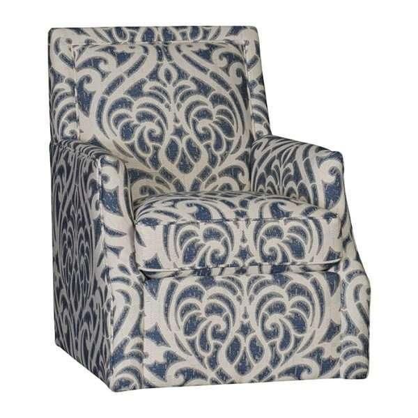 2325F Swivel Sofa Chair