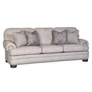 3620F Sofa - Pebble