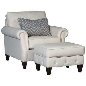 4040 Chair & Ottoman