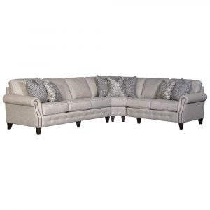 4040 Sectional - Fabric