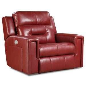 866--excel-one-half-chair---crimson-swp