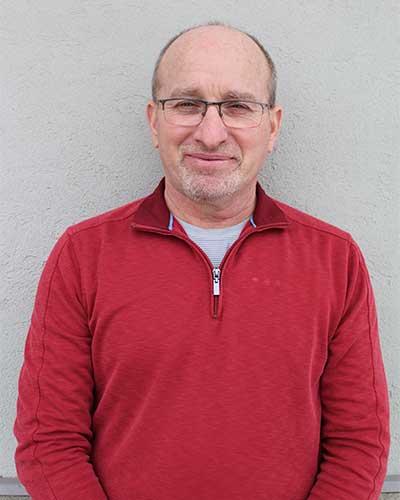 TIM MILLER - Director of Sales