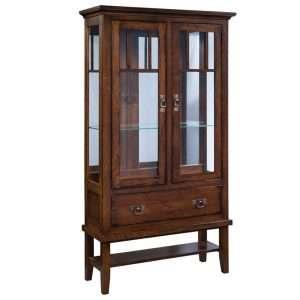 Aiden-2-Door-Hutch-w-Glass-Doors